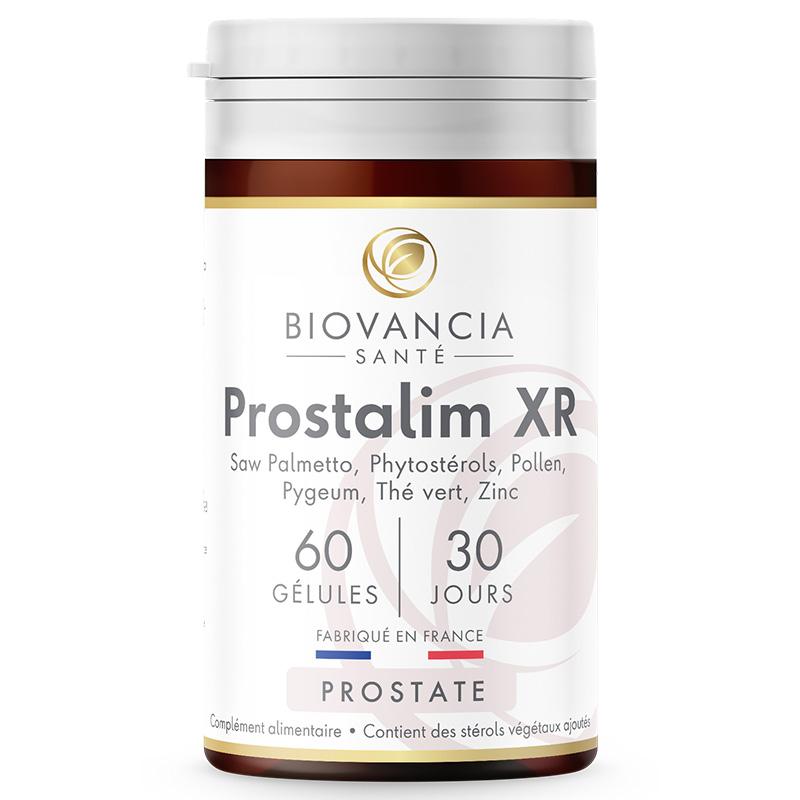 Avoir un avis médical sur Prostalim XR avant d'acheter le complément