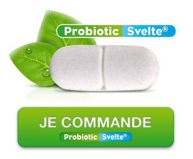 Avis Probiotic Svelte : comment maigrir avec ce complément alimentaire ?