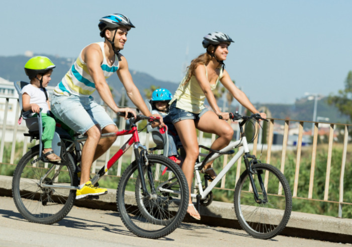 20 minutes de vélo par jour : quel bénéfice peut-on y tirer ?