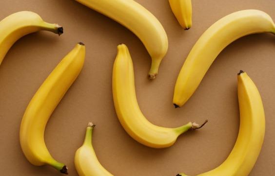 La consommation de la banane pour apaiser une gastrite à haute acidité